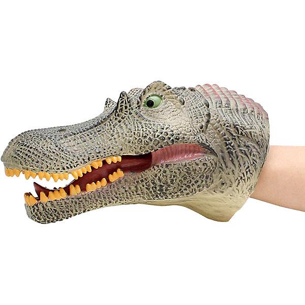 New Canna Игрушка на руку Спинозавр