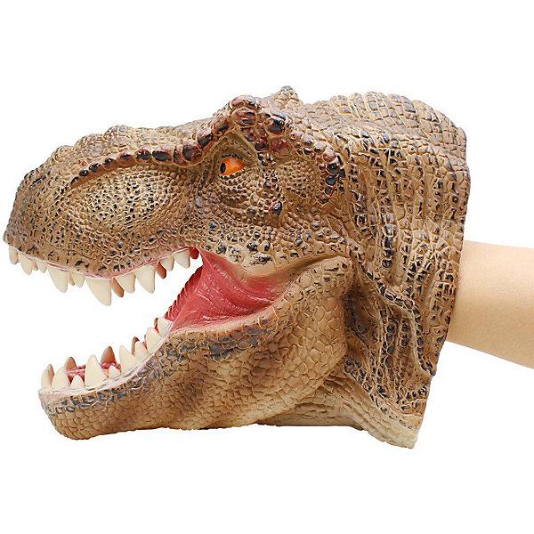 New Canna Игрушка на руку Тираннозавр