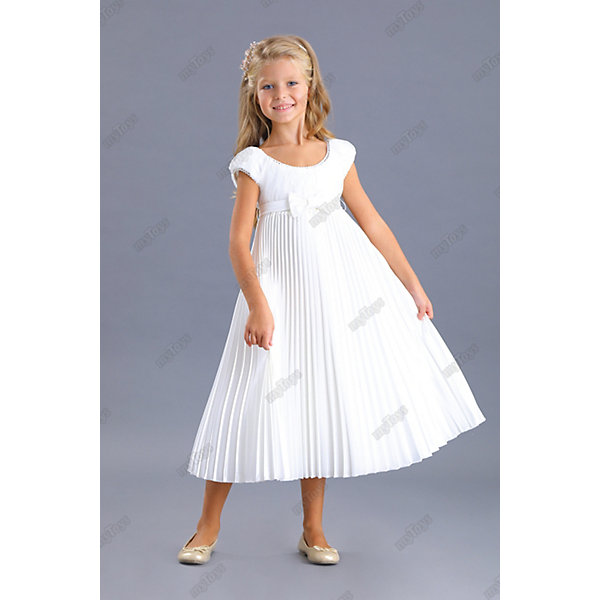 Маленькая Леди Нарядное платье Маленькая леди