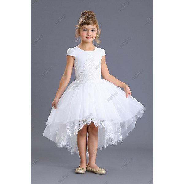 юбки Маленькая Леди Нарядное платье Маленькая леди