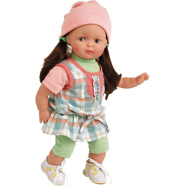 Кукла мягконабивная Schildkroet
