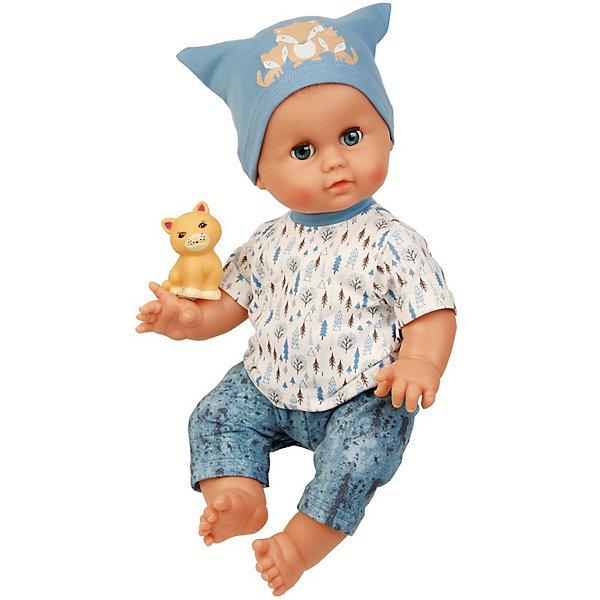 Кукла виниловая Schildkroet