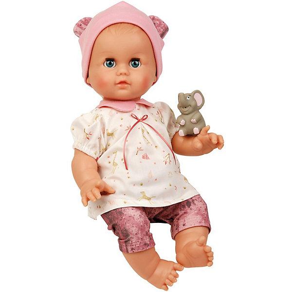 Schildkröt Кукла виниловая Schildkroet Девочка, 45 см (водонепроницаемое тело)