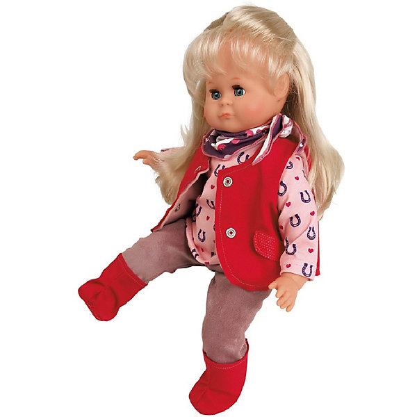 Schildkröt Кукла мягконабивная Schildkroet Мария, 37 см