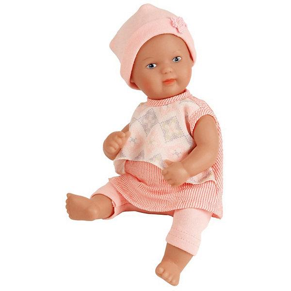Schildkröt Кукла виниловая Schildkroet Лиззи, 28 см (водонепроницаемое тело)