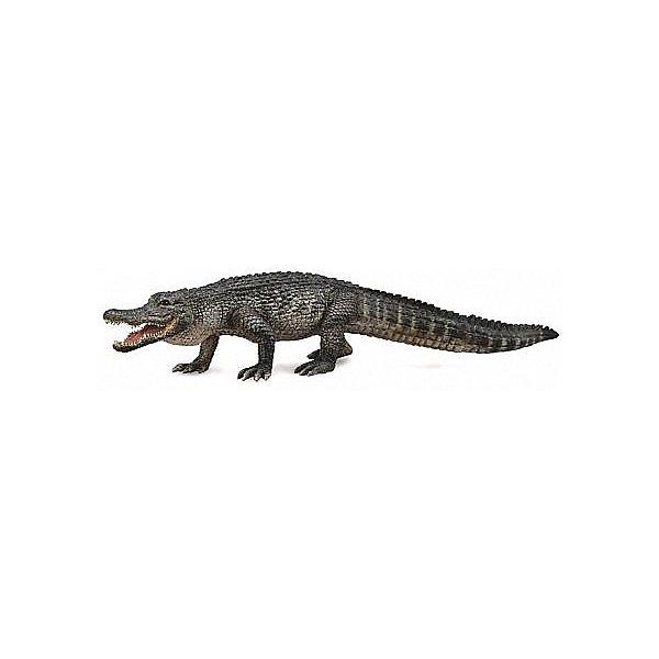 Collecta Коллекционная фигурка Американский аллигатор, L