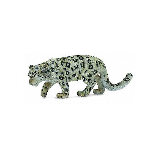 Collecta Коллекционная фигурка Снежный леопард, XL