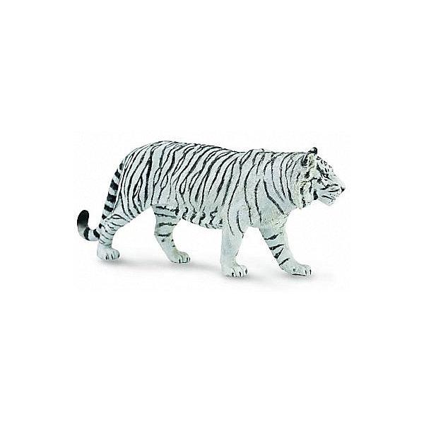 Collecta Коллекционная фигурка Белый тигр