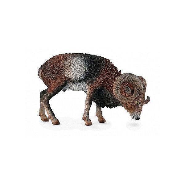 Collecta Коллекционная фигурка Европейский муфлон