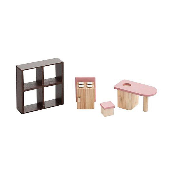 PAREMO Набор мебели для мини-кукол Paremo Кухня