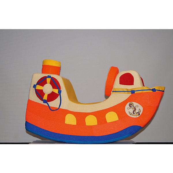 PAREMO Детская качалка Paremo Кораблик,