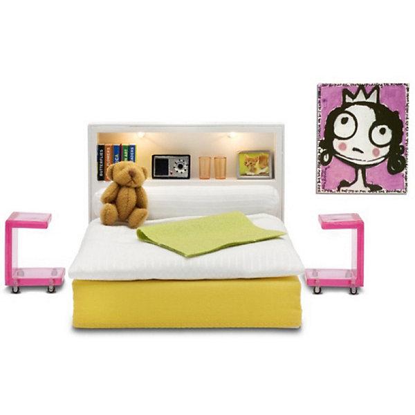 Lundby Мебель для домика Lundby Стокгольм Спальня lundby спальня