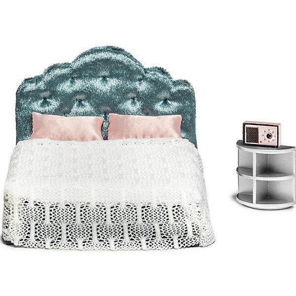 Фото - Lundby Набор мебели для домика Lundby Спальня аксессуары для домика lundby пес семьи со щенками