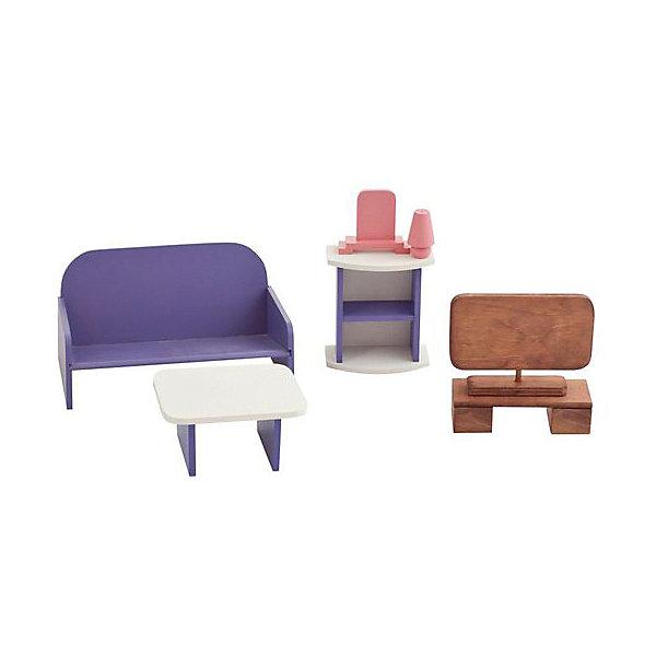 PAREMO Набор мебели для Барби Paremo Гостиная