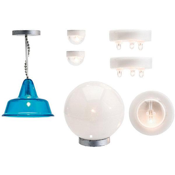 Lundby Освещение для домика Набор светильников