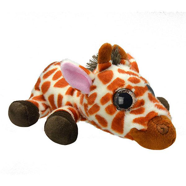 Купить Мягкая игрушка Wild Planet Жираф, 25 см, Португалия, Унисекс