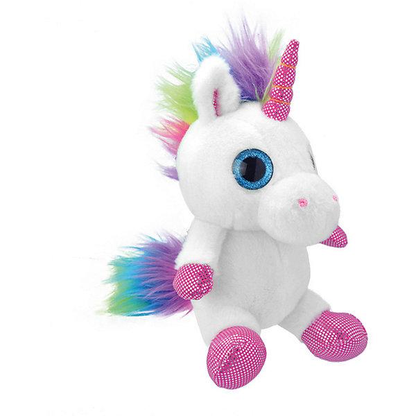Купить Мягкая игрушка Wild Planet Единорог, 25 см, Португалия, Унисекс