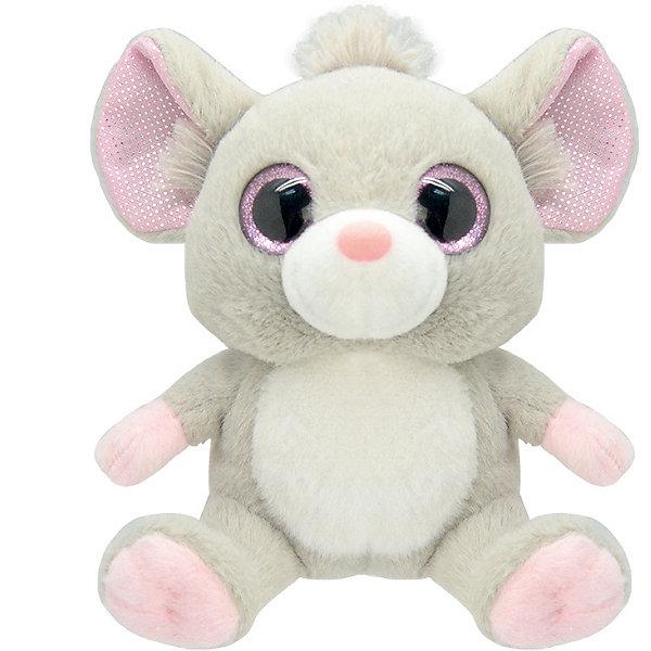 Купить Мягкая игрушка Wild Planet Мышонок, 15 см, Португалия, Унисекс