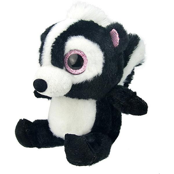 Купить Мягкая игрушка Wild Planet Скунс, 25 см, Португалия, Унисекс