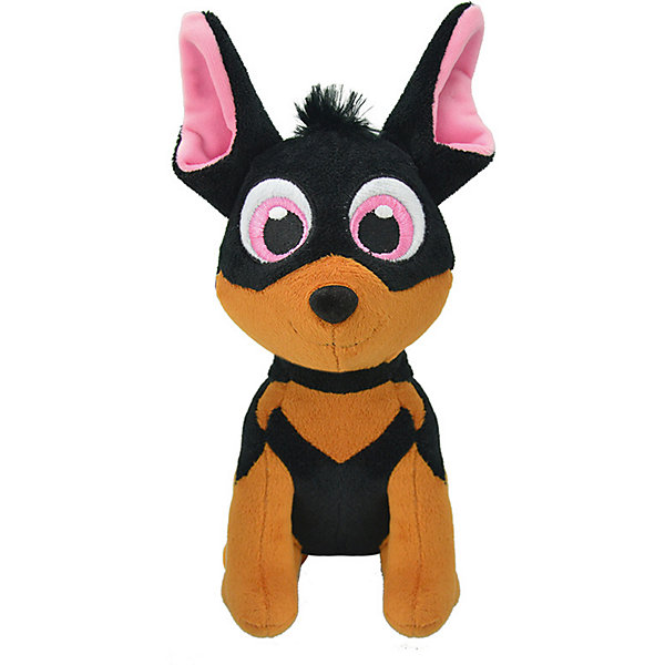 Купить Мягкая игрушка Wild Planet Щенок Йося, 22 см, Португалия, Унисекс