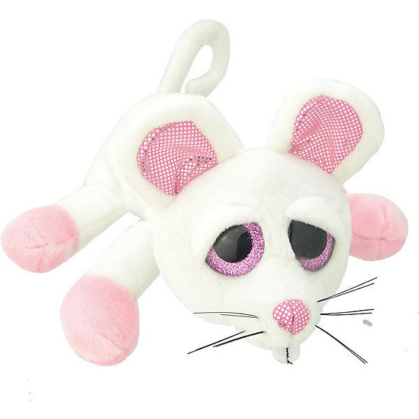 Купить Мягкая игрушка Wild Planet Мышь, 25 см, Португалия, Унисекс
