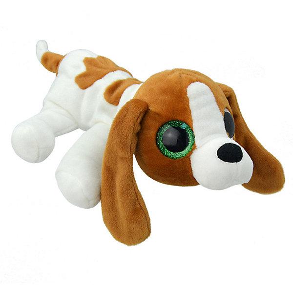 Купить Мягкая игрушка Wild Planet Бассет, 25 см, Португалия, Унисекс