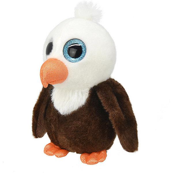 Купить Мягкая игрушка Wild Planet Орел, 25 см, Португалия, Унисекс