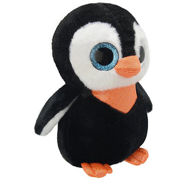 Купить Мягкая игрушка Wild Planet Пингвин, 25 см, Португалия, Унисекс