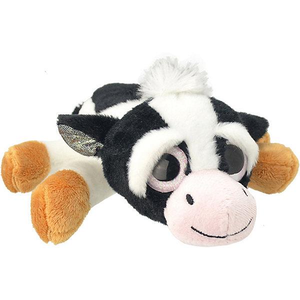 Купить Мягкая игрушка Wild Planet Коровка, 25 см, Португалия, Унисекс