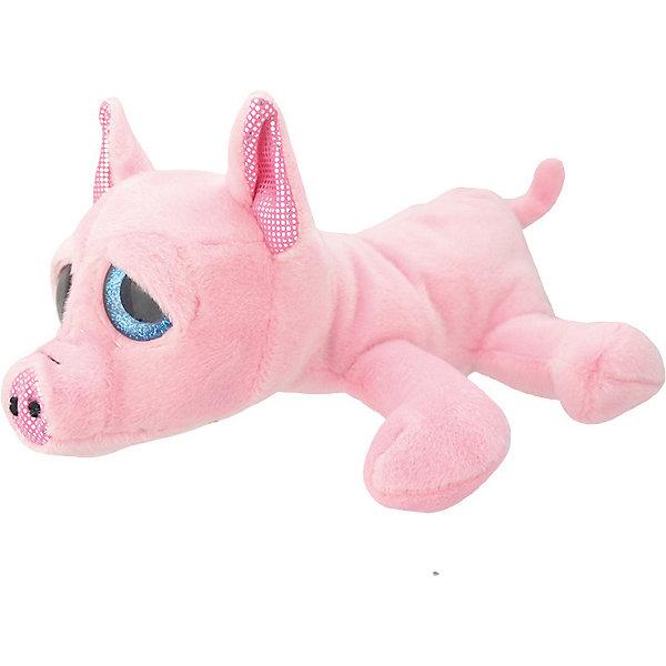 Купить Мягкая игрушка Wild Planet Хрюша, 25 см, Португалия, Унисекс