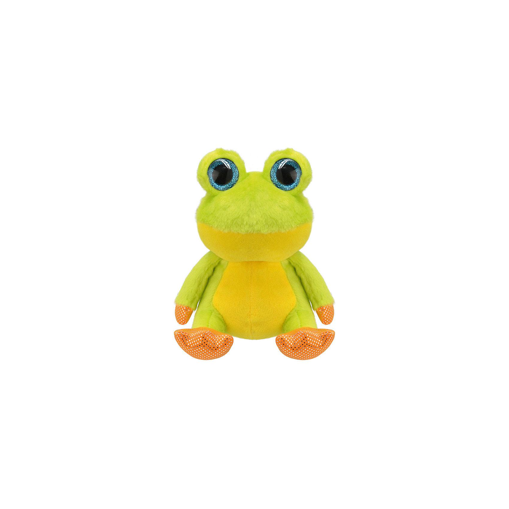 Мягкая игрушка Wild Planet Лягушонок, 15 см по цене 854