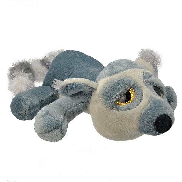 Купить Мягкая игрушка Wild Planet Лемур, 25 см, Португалия, Унисекс