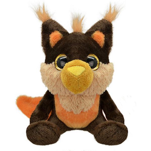 Купить Мягкая игрушка Wild Planet Волк, 15 см, Португалия, Унисекс