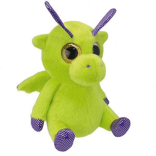 Купить Мягкая игрушка Wild Planet Дракончик, 15 см, Португалия, Унисекс