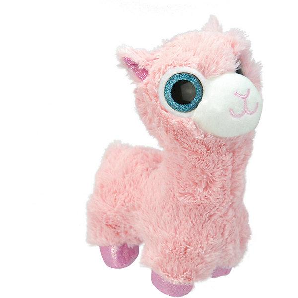 Купить Мягкая игрушка Wild Planet Альпака маленькая, 15 см, Португалия, Унисекс