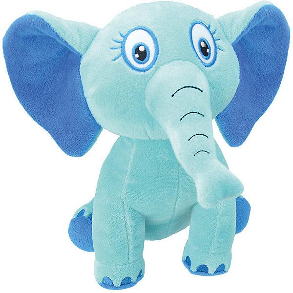 Купить Мягкая игрушка Wild Planet Слоненок Мия, 22 см, Португалия, Унисекс