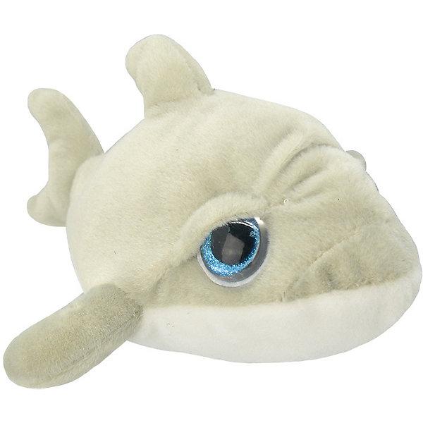 Купить Мягкая игрушка Wild Planet Акула, 25 см, Португалия, Унисекс