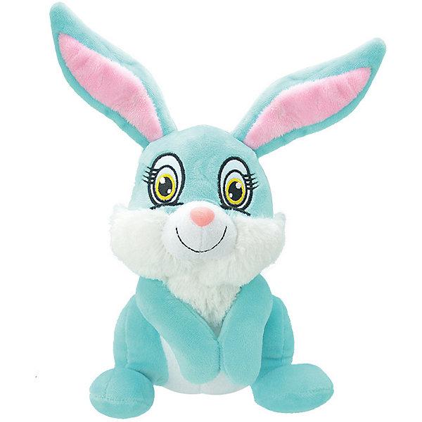Купить Мягкая игрушка Wild Planet Кролик Сахарок, 22 см, Португалия, Унисекс