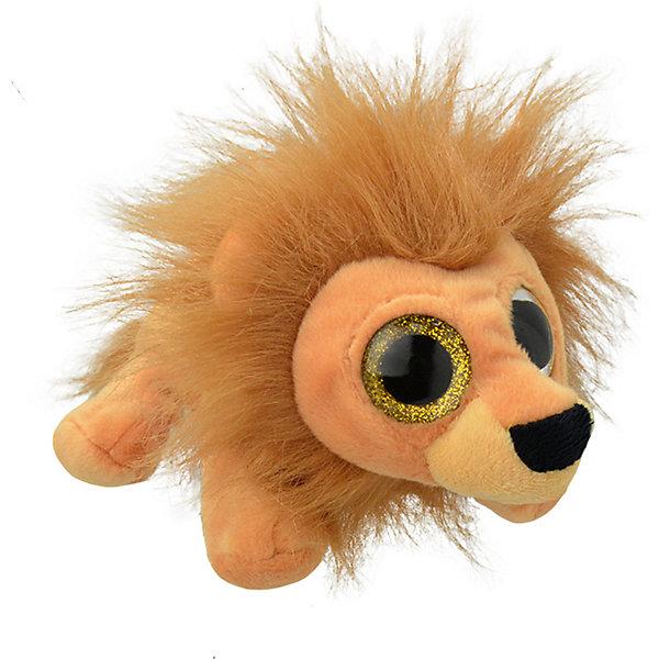 Купить Мягкая игрушка Wild Planet Лев, 25 см, Португалия, Унисекс
