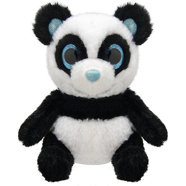 Купить Мягкая игрушка Wild Planet Панда, 15 см, Португалия, Унисекс