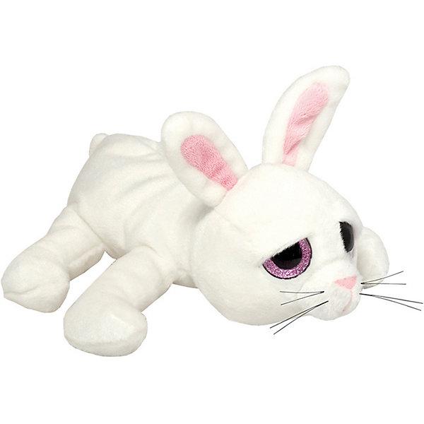 Купить Мягкая игрушка Wild Planet Кролик, 25 см, Португалия, Унисекс