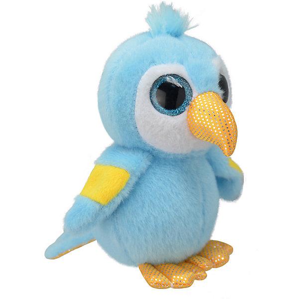 Купить Мягкая игрушка Wild Planet Большой Ара, 25 см, Португалия, Унисекс