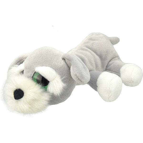 Купить Мягкая игрушка Wild Planet Шнауцер, 25 см, Португалия, Унисекс
