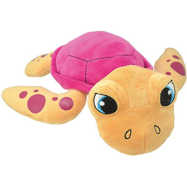 Мягкая игрушка Wild Planet Черепаха Лолла, 22 см, Португалия, Унисекс  - купить со скидкой