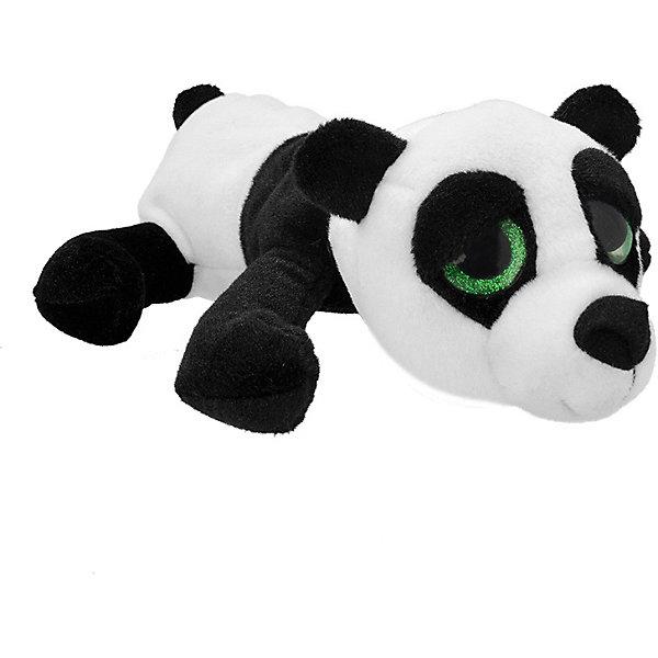 Купить Мягкая игрушка Wild Planet Панда, 25 см, Португалия, Унисекс