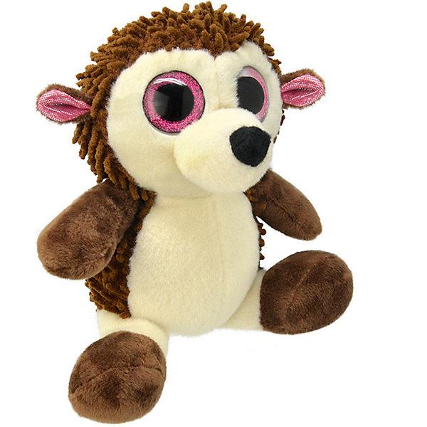 Купить Мягкая игрушка Wild Planet Ежик, 15 см, Португалия, Унисекс