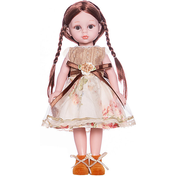 Junfa Toys Кукла BabySoLovely