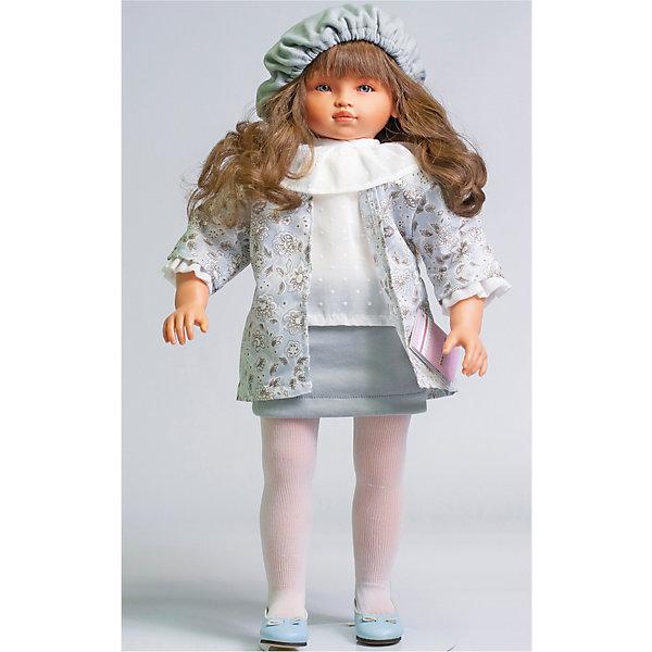 Купить Кукла Asi Элли 60 см, арт 311780, Испания, серый, Женский