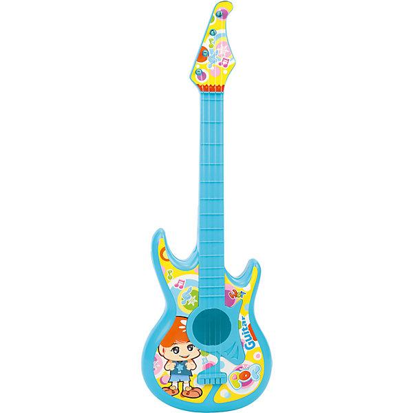 Наша Игрушка Гитара Наша Игрушка, 49 см игрушка