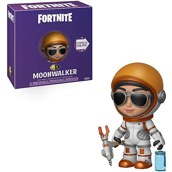 цена на Funko Фигурка Funko POP! Vinyl Figure: 5 Star: Fortnite S1а Лунная программа, 34681